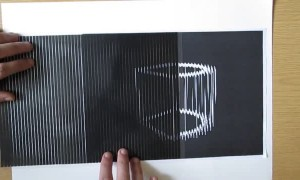 Amazing Optical Illusion Compilation