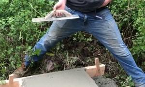 Contractor Gone Wild