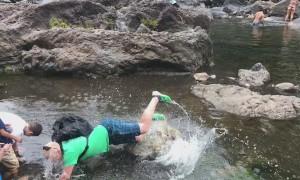 Water Fails