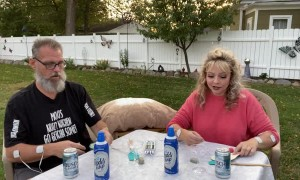 Marriage Therapy Shock Competition
