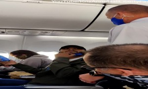 Southwest Kicks Black Trump Supporter Off Plane