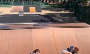 The 'I Wanna Skate' Reality