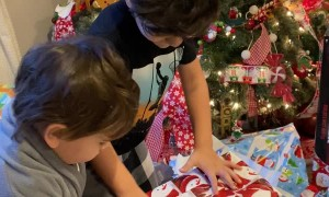 Son Gets a PS5 for Christmas but Really Wanted a PC