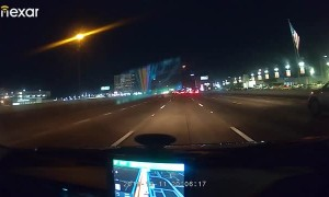 Newly Purchased Prius Gets Wrecked