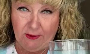 Lady Fools Her Liver