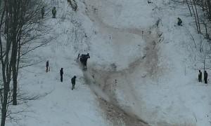 2021 Whealkate Bluff Snowmobile Hill Climbing Fails