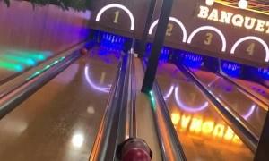 The Bowling Ball Boomerang