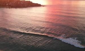 Bondi's Sunrise Stunner