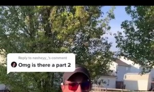 Colorblind Man Receives the Perfect Birthday Present