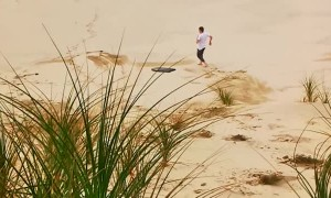 Sand Dune Full Send