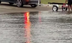 Trailer Backup Assistance Feature