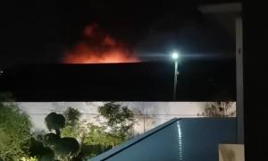 Aftermath of Bangkok Chemical Explosion || ViralHog