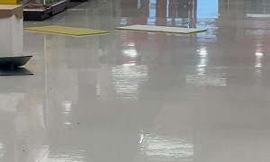 Tornado Strikes Target Store