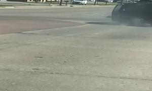 Bucket-O-Bolts Just Keeps Driving
