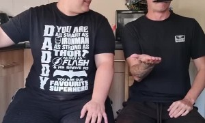 Harmonica Pain Challenge Has Hilarious Results