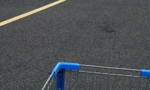Shopping Cart Hole in One Skills