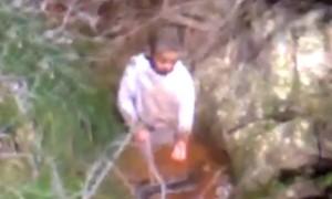 Toddler found safe after surviving 3 days in Australian bush