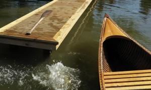 Pug Cannot Canoe