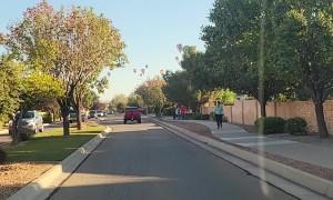 Albuquerque International Balloon Fiesta 2021