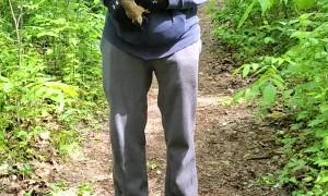 Friendly Squirrels Favor Face
