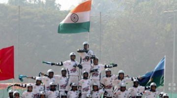 Pride Of India: Here\'s The Indian Army\'s Message To The People