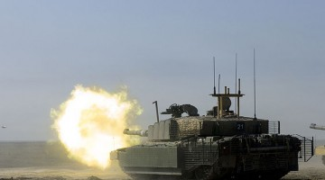 Keeping India Safe: 18 Tanks Keeping Our Borders Secure