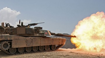 India\'s Military Might: List Of 18 Armoured Vehicles Used By Our Armed Forces