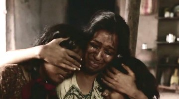 Absolutely Heartbreaking Ad Reveals The Plight Of An Indian Farmer\'s Family.