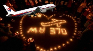 Infographic: The Mystery Of Missing MH370 Plane Explained