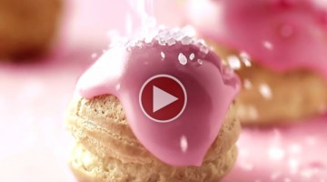 This Awesome Food Video Will Leave you Drooling