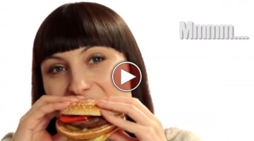 This Video Is Going To Ruin Your Appetite But Watch It Because Your Health Depends On It