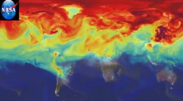 If This Video From NASA Doesn\'t Make You Believe In Climate Change, Nothing Will!
