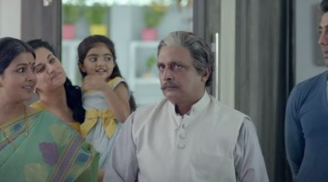 This inspirational shortfilm defines what homecoming really means, celebrate this Diwali with family