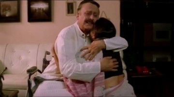 This award winning love story of an old couple defines true love and friendship