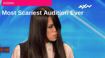 Scary Audition Ever in Asia\'s Got Talent