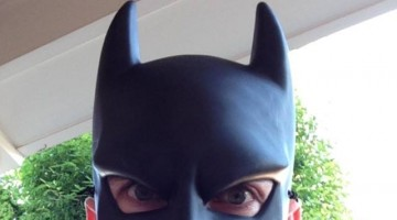 BatDad And His BatFamily: Hold Your Stomachs