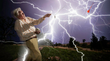 OMG -Will People Die When They are Struck By Lightning?