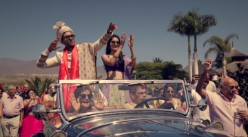 This Indian Destination Wedding Is Not Less Than A Movie