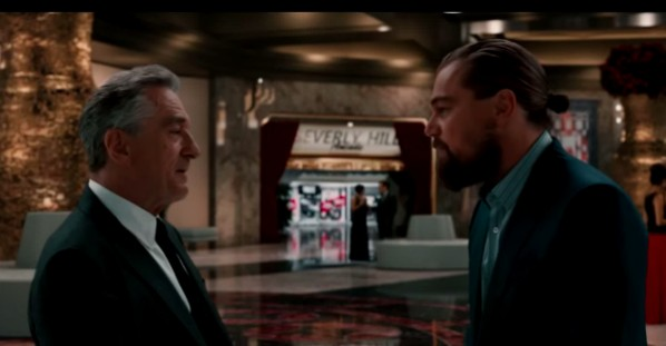 Watch The $70 Million Commercial Directed By Martin Scorsese