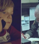 A 5 years old boy calls 911 to find his Mother in Heaven!.