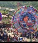 Guatemalans celebrate Day of the Dead with a giant kite festival