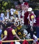 Millions of Catholics take part in Feast of the Black Nazarene in the Philppines