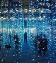 Stunning Winter Lights Festival illuminates Canary Wharf