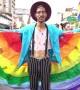 Thousands take part in Bogota Pride parade